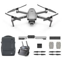 Mavic de DJI 2 Zoom/Mavic 2 Pro drone con cámara Hasselblad lente de zoom RC Drone Quadcopter 4K HD dron de cámara en Stock nuevo(China)