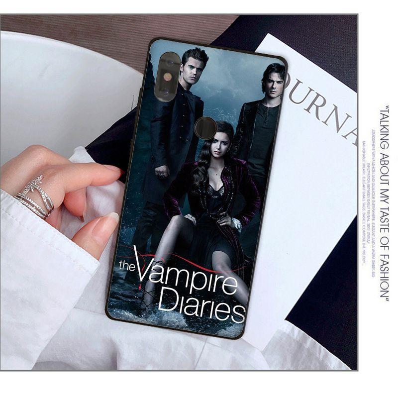 The Vampire Diaries Stefan Damon Salvatore