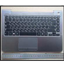 삼성 np 530u4b 530u4c 535u4c 532u4c 손목 받침대 상단 덮개 용 새 노트북(China)