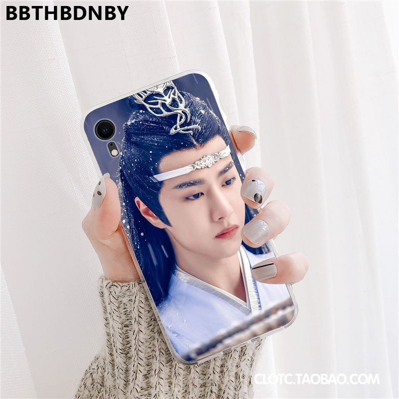 ChenQingLing The Untamed Wang Yibo XiaoZhan For iphone 11