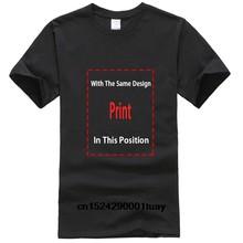 100% Cotone O-Collo Personalizzata Stampato Maglietta Degli Uomini T Shirt La Nota-Il Grande Lebowski-Marrone Accappatoio Delle Donne T-Shirt(China)