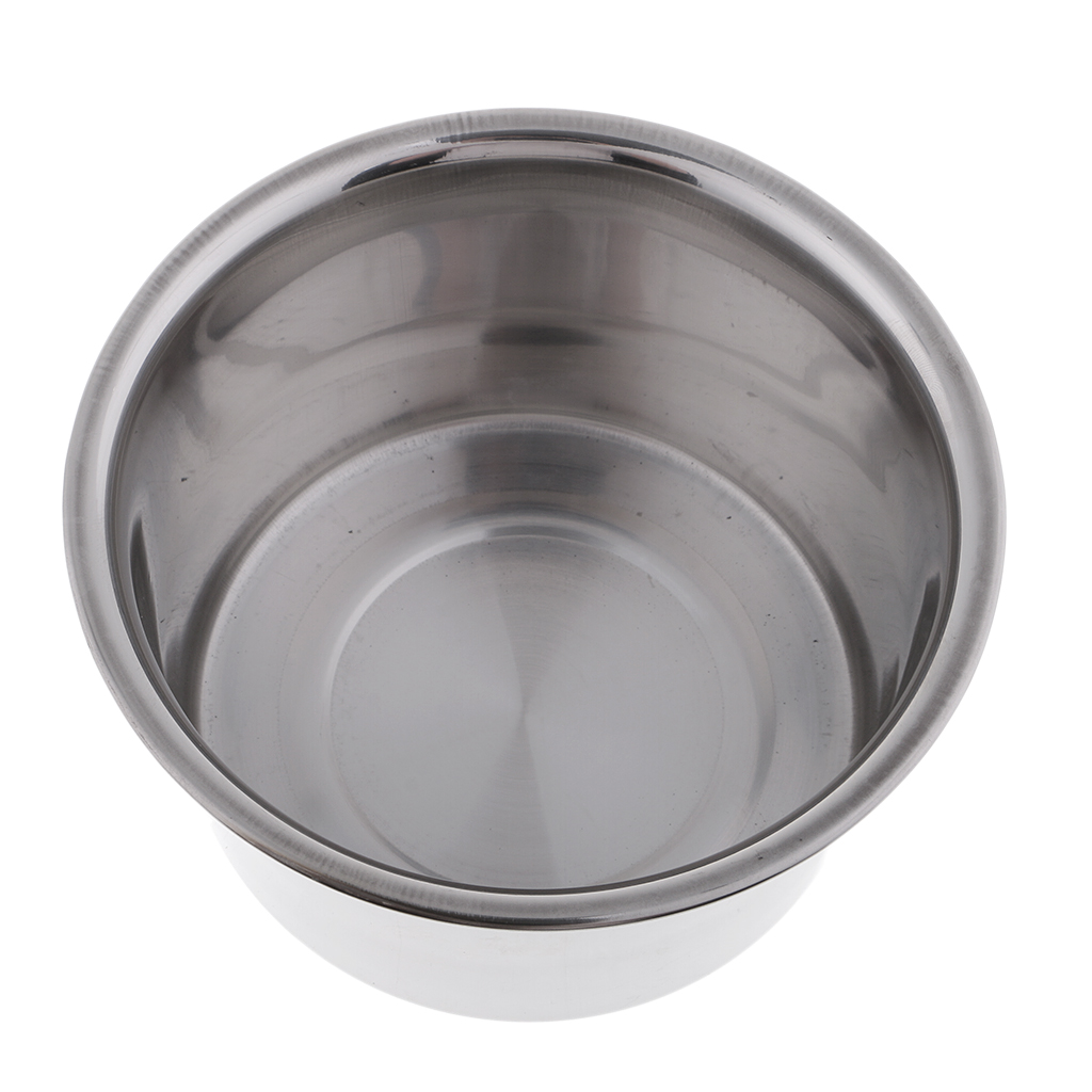 Stainless Steel Soap Making Tools Supplies Candle Wax Melting Pot Double Boiler Base For DIY Candles