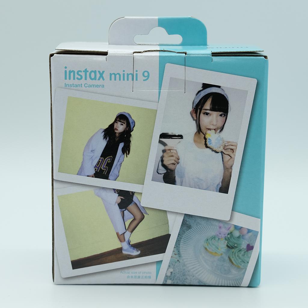 Fujifilm Instax Mini 9 Instant Film Photo Camera New Year Fujifilm Instax Mini Film Mini 9 Instax Camera Christmas Gift