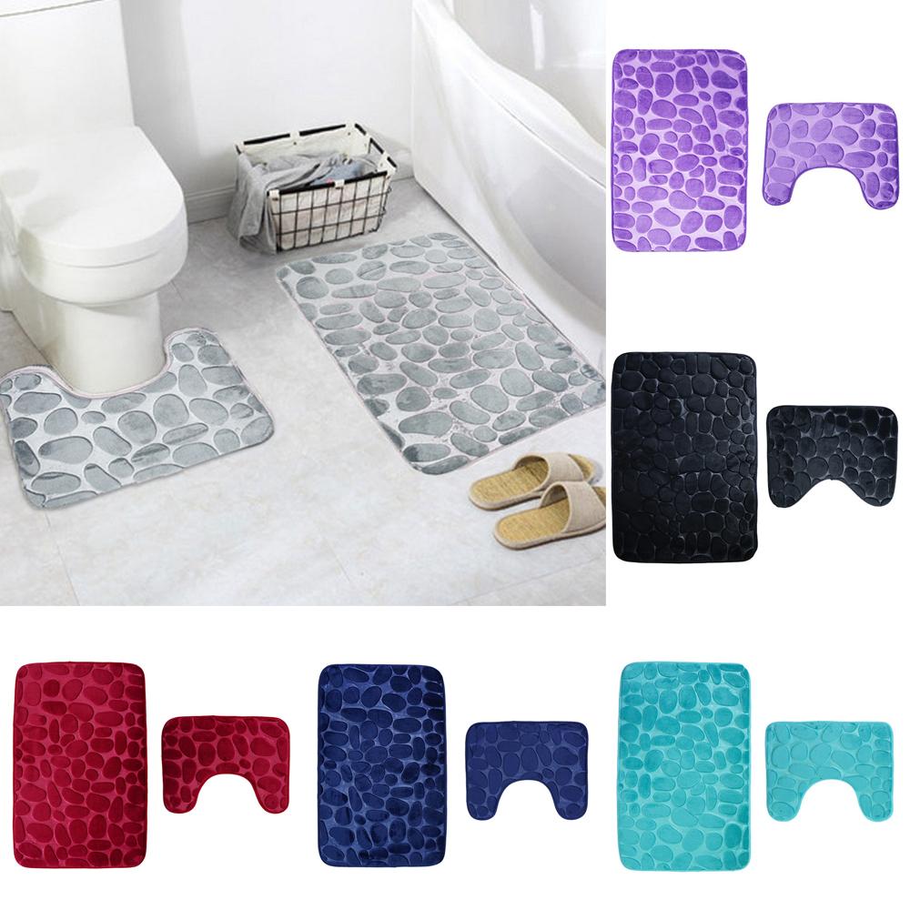 mDesign Juego de 2 alfombrillas antideslizantes de silicona Escurreplatos para la cocina apto para lavavajillas Pr/áctico tapete escurridor con dibujo de espiga para ollas y vajilla blanco