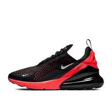 Orijinal Nike hava Max 270 erkek koşu ayakkabıları rahat koşu aşınmaya dayanıklı nefes yeni renk atletik tasarımcı AH8050(China)