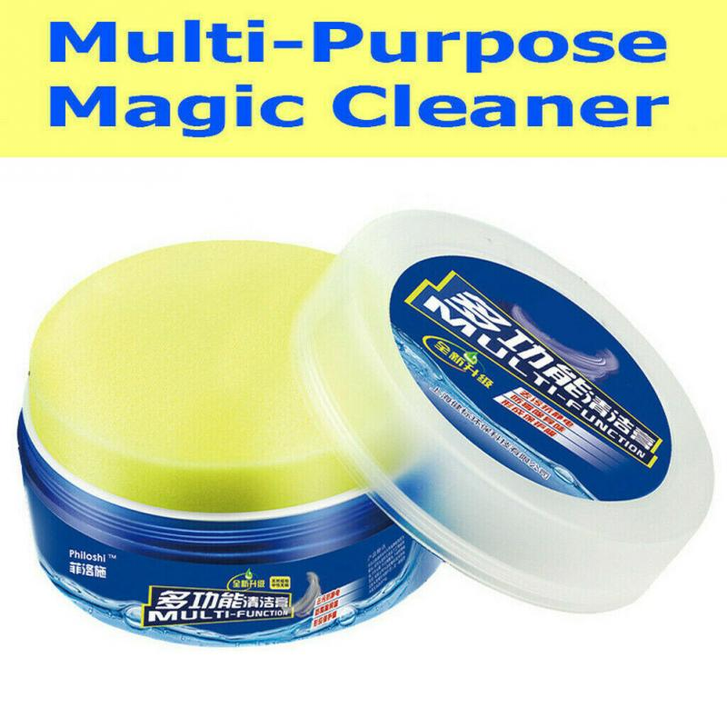 Multi-Purpose Magic Cleaner /& Polisher 2019 NEW Home Cleaner HOT~ Best Price