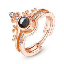 Silver 925 Jewelry 100 Languages (China)