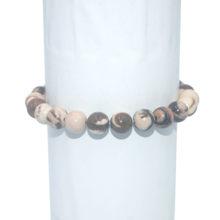 Hurtownie 6 8 10 MM koraliki z kamienia naturalnego agaty tygrysie oko kryształ Jades pary bransoletki dla kobiet mężczyzn bransoletka joga Femme(China)