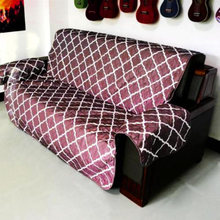 Waterproof Lounge Dog Cat Sofa Cover Pet Furniture Couch Protector Pick Fashion(China)