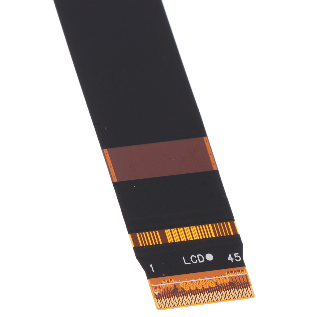 LCD Display Touch Screen Flex Cable Ribbon for Samsung Tab 3 10.1'' P5200
