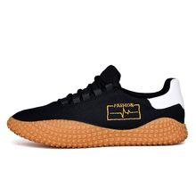 Damyuan sıcak satış koşu ayakkabıları hafif rahat nefes kaymaz aşınmaya dayanıklı erkek spor ayakkabı açık koşu erkekler spor ayakkabılar(China)