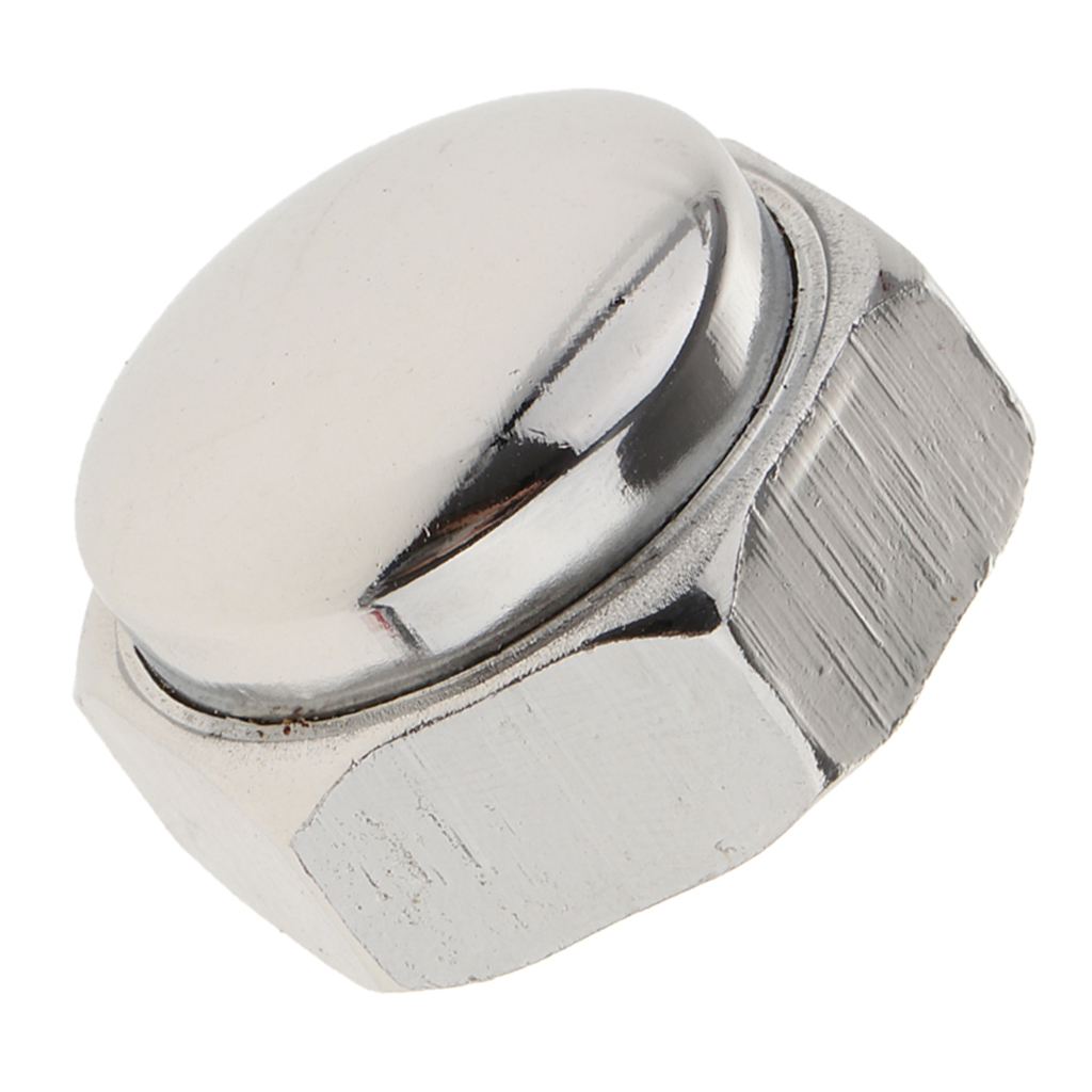 Triple Tree Steering Stem Nut Cap for 50 110 125 140 150 160cc,Please check the size of the item carefully