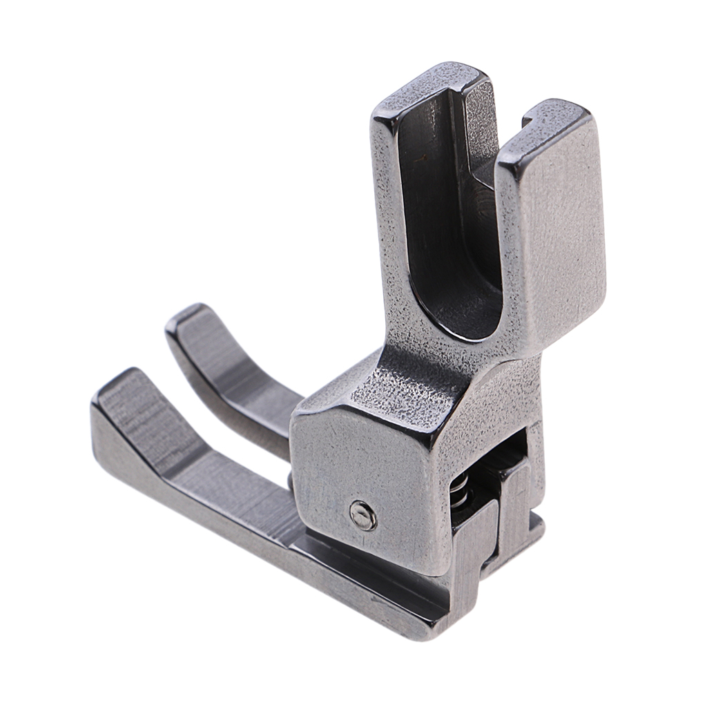 Edge Guide Compensating Presser Foot for Singer Brother Juki Industrial Sewing Machine