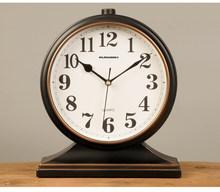 Будильник Ретро настольные классические деревянные часы для гостиной цифровые Saat Horloge Reveil винтажные 2019 хит продаж Новинка 50nz055(China)