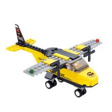 Конструктор Sluban совместим с Lego B0365 275P Модели Строительные Конструкторы Игрушки Хобби для Chlidren(China)