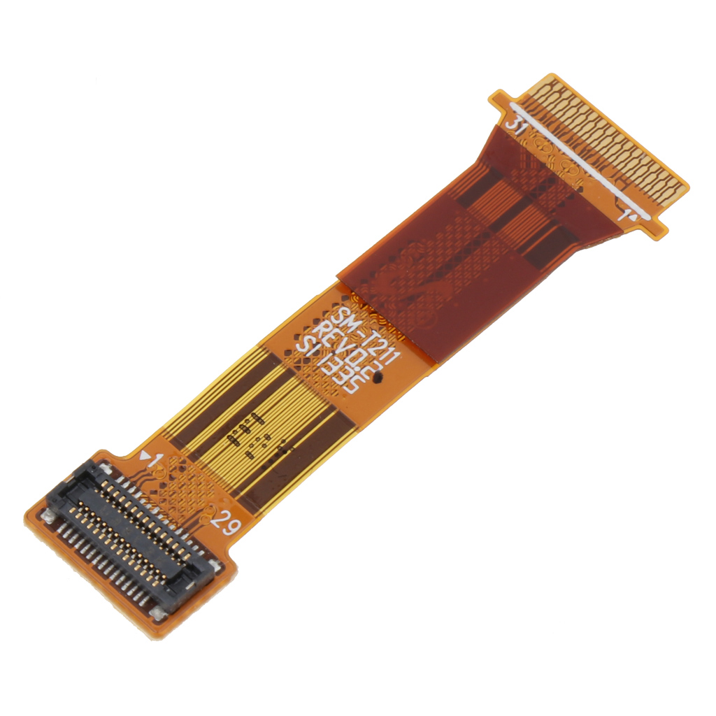 LCD Display Flex Cable for Samsung Galaxy TAB 3 7.0 T210 T211 Tablet Replace