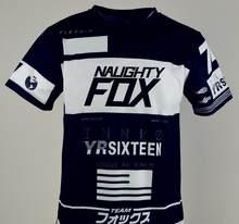 T-Shirt de course de Motocross de montagne d'été pour hommes(China)