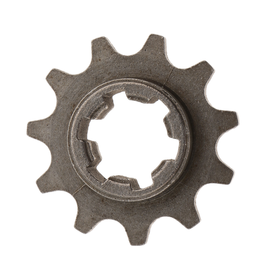 11 Tooth Front Sprocket (8mm - T8F) For 49cc Mini Motor Dirt Bike