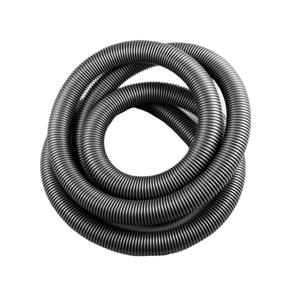 Flexible Hose Thread Pipe Tube 1m long 28mm Inner Dia. fit Most  Vacuum Cleaners