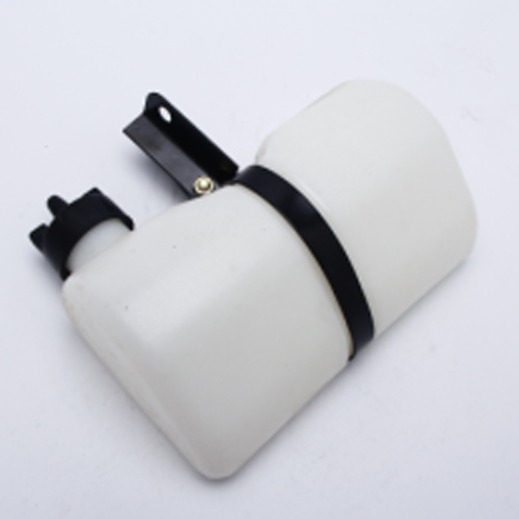 Radiator Reserve Overflow Coolant Small Tank Bottle 250cc 350cc Motorcycle