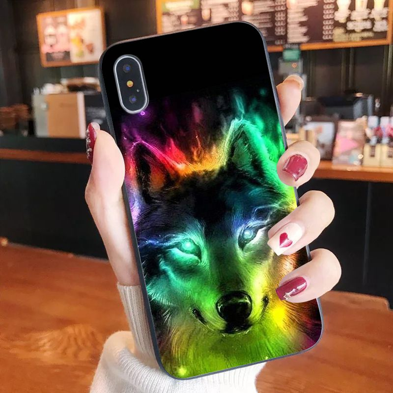 Wolf Animal