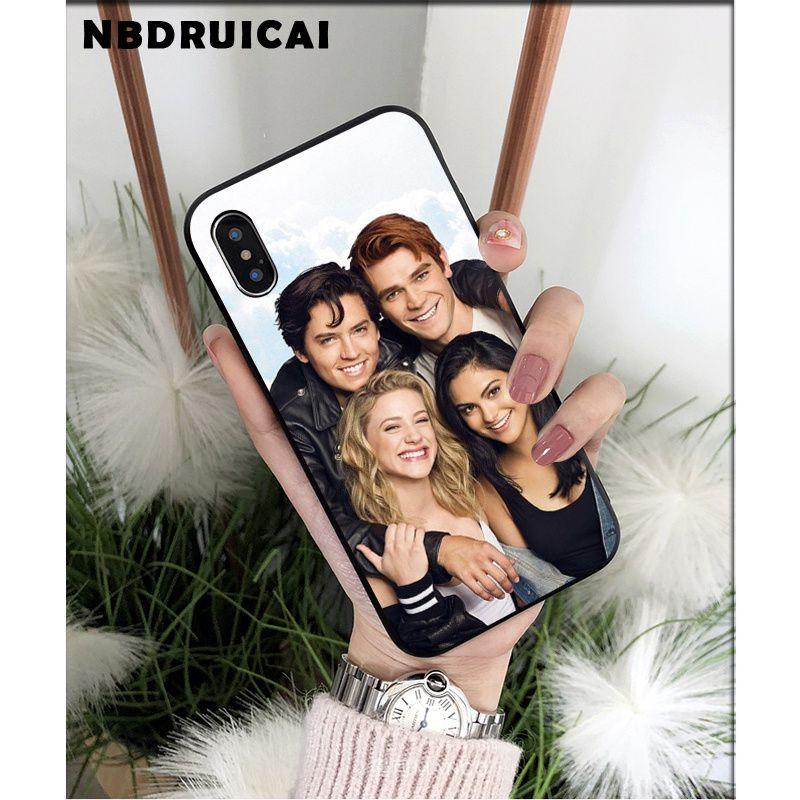 American TV Riverdale Series