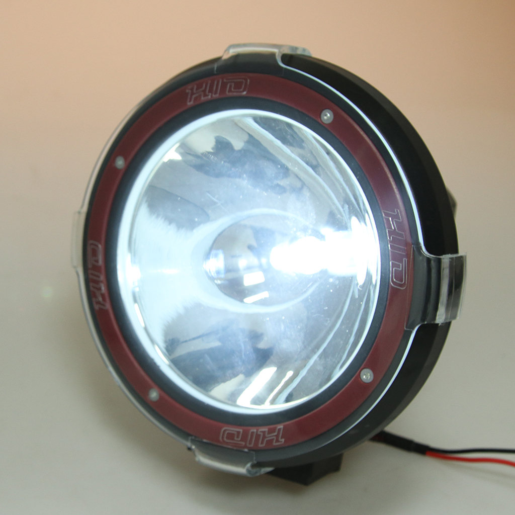 Driving Running Light Spotlight Floodlight Jeeps Lights Driving Fog Spot Lamp