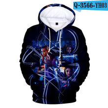 Riverdale Hoodies Costume SOUTH SIDE SERPENTS 3d Men's Hooded Autumn Male Hoody Sweatshirts Boy Jacket Tops 4xl Hip Hop Clothes(China)