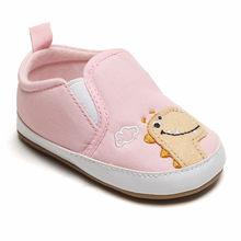 Zapatos para chicas y chicos, Zapatillas para primeros pasos, zapatillas para recién nacidos, zapatillas de bebé con dibujos animados de Anime, calzado zapatos de cuna, botines(China)