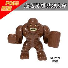 Legoing Iron man Thanos Gauntlet Power Stones Gloves Marvel Avengers Endgame Building Blocks Toys Marvels Avengers Superheroes(China)