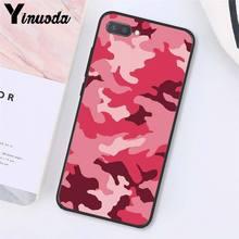 Yinuoda Camouflage Pattern di Camo Dell'esercito militare Cassa Del Telefono per Huawei Honor 8A 8X9 10 20 Lite 7A 5A 7C 10i 20i(China)