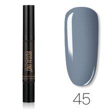 ROSALIND Гель-лак для ногтей ручка летний неоновый цвет Гибридный лак гель для дизайна ногтей набор для наращивания маникюрный светодиодный св...(China)