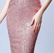 זה Yiiya קצר שמלה לנשף הלטר צווארון קצר שרוול נצנצים שמלות נשף 2019 מיני סימטרי Vestidos דה גאלה K037(China)