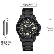 PROSPEX série SEIKO produto oficial da marca original homens relógio mecânico automático assistir moda casual relógio de pulso à prova d' água(China)