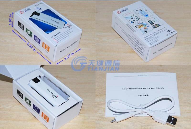 הרכש החדש! נייד נייד רב תכליתי מיני אלחוטית כוח הבנק ניתנת לטעינה battary מטען 3G 4G WiFi נתב עם חריץ לכרטיס ה-SIM