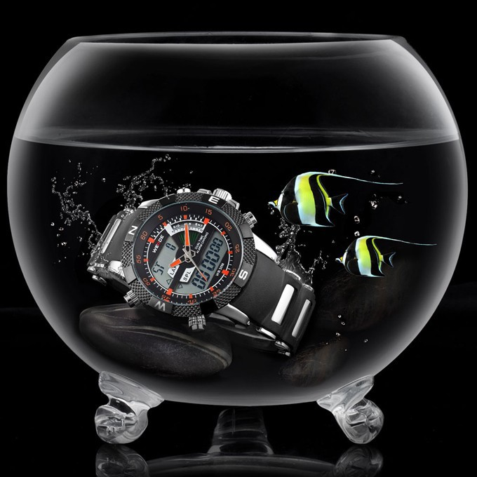 weide sport watch original например, цветочный запах