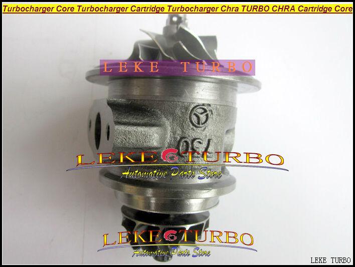 Turbocharger Core Turbocharger Cartridge Turbocharger Chra TURBO CHRA Cartridge Core 27000 (5)