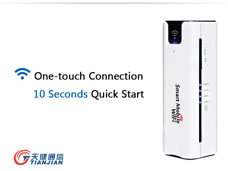 New Arrival! Mobile Portable Multifunctional Mini Wireless