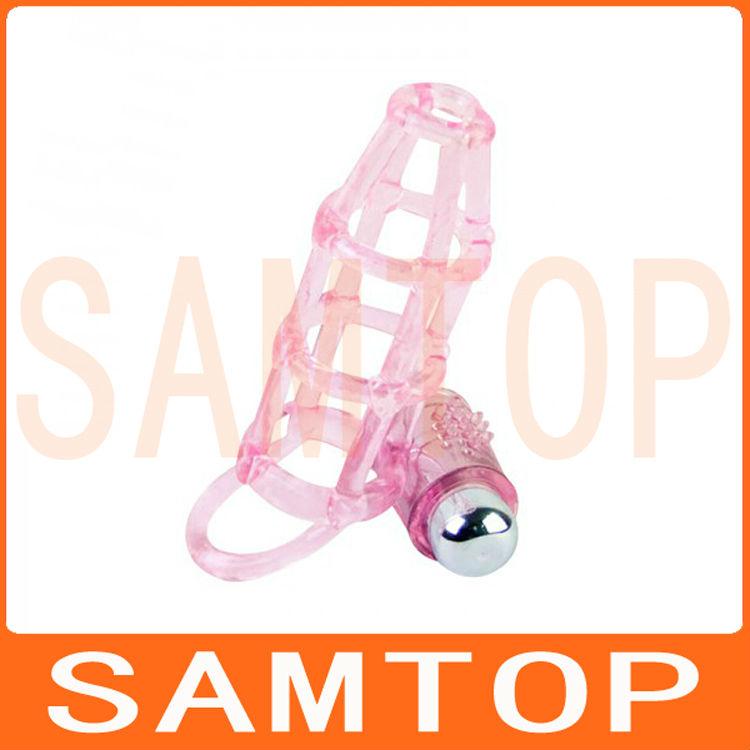 Вибратор aoto,
