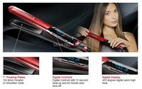 новое remington s96001 inch для выпрямления волос / Выпрямитель керлинга палочки Керамические щипцы для завивки волос и ролик волосы стиль