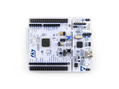 STM32 NUCLEO Original NUCLEO-F103RB # STM32F1 STM32F103 STM32 Board with Embedded ST-LINK