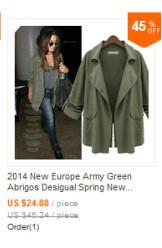 Женская одежда из шерсти KIKEY Abrigos Desigual E1454 K1454