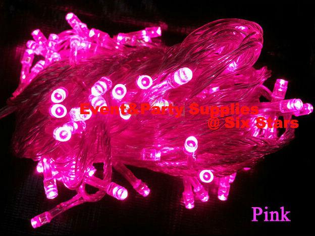 led string light J