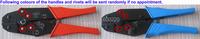 Плоскогубцы Ls/03a 27/13awg 0.1/2.5mm2