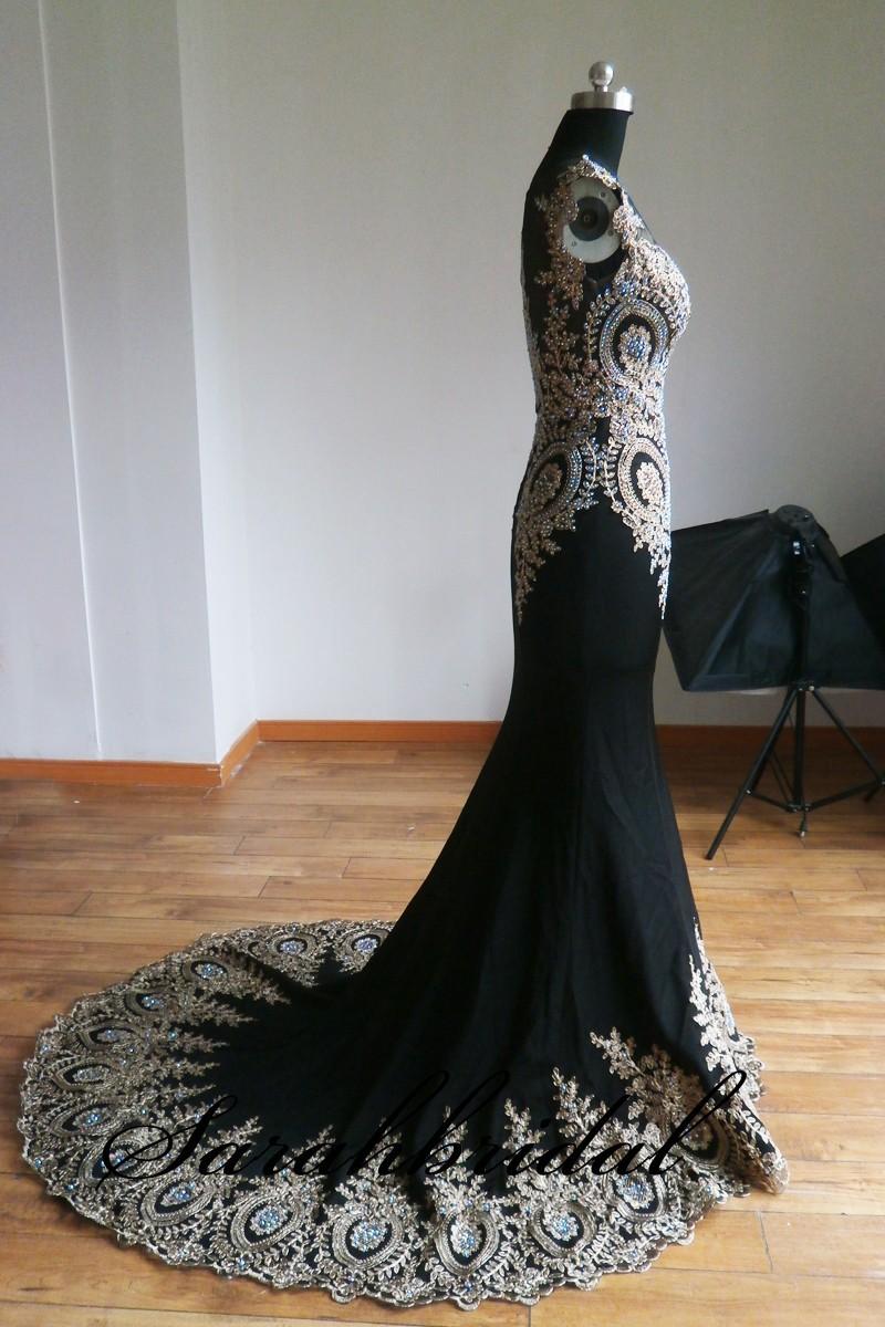 Вечернее платье Sarahbridal 2015 PictureXU008