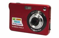 Цифровая фотокамера Other dc/k09 HD 16MP 2,7 TFT LCD 4 X DC-K09