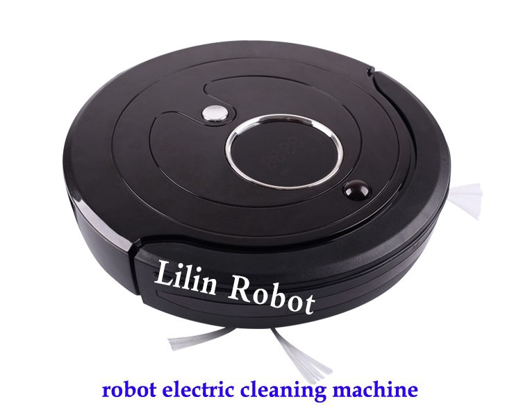 robot electric cleaning machine 1