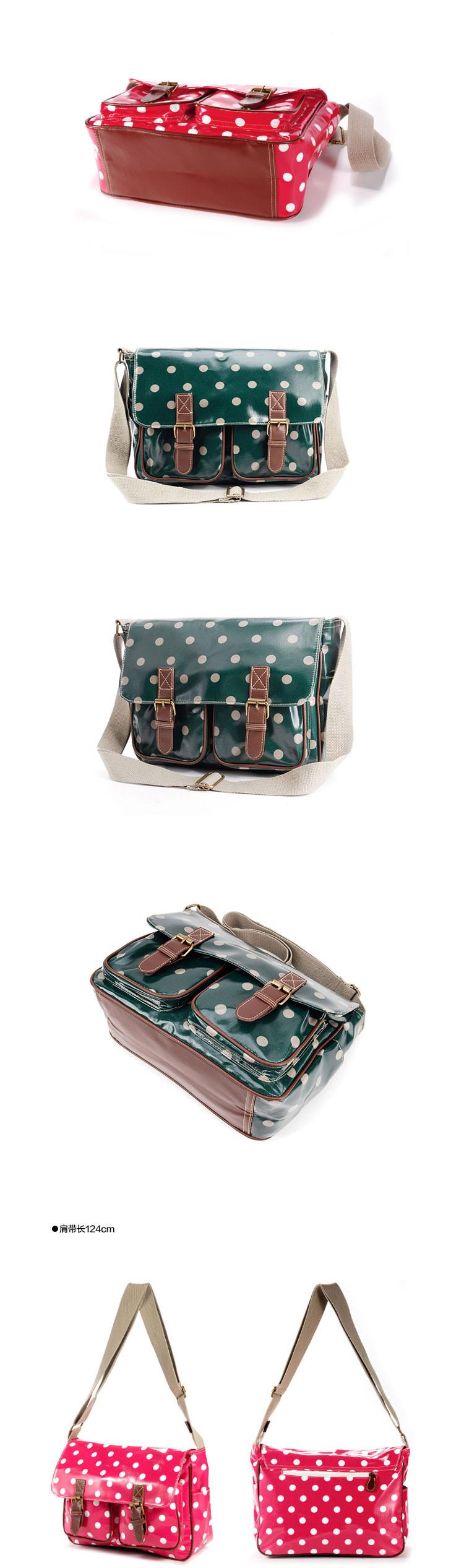Маленькая сумочка Anladia Messenger BG071/BG073/BG186/BG430