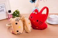 Продажа корейских милый kt кошки теплое супер мягкие халявы уха
