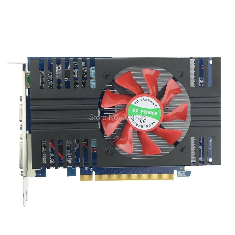 скачать драйвер для видеокарты Nvidia Geforce 730 Gt - фото 6